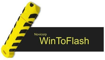 Novicorp WinToFlash Professional 1.4.0000