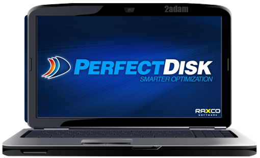 Raxco PerfectDisk Professional Business / Server 14.0 Build 891