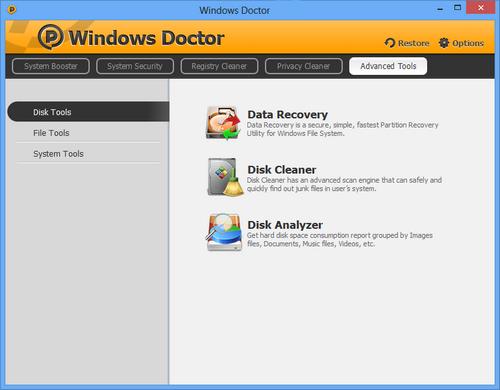 Windows Doctor v3.0.0.0 Zarejestrowany + Portable