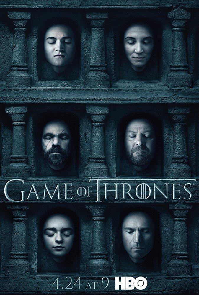 Gra o Tron / Game of Thrones (2011) (Sezon 1) PL.480p.BDRip.x264-KiKO / Lektor PL