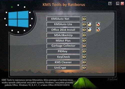 KMS Tools Portable 16.11.2017